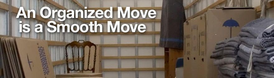How We Keep Your Move Organized