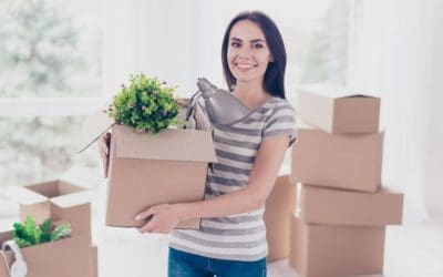 10 Tips for Organizing & Unpacking After Your Big Move