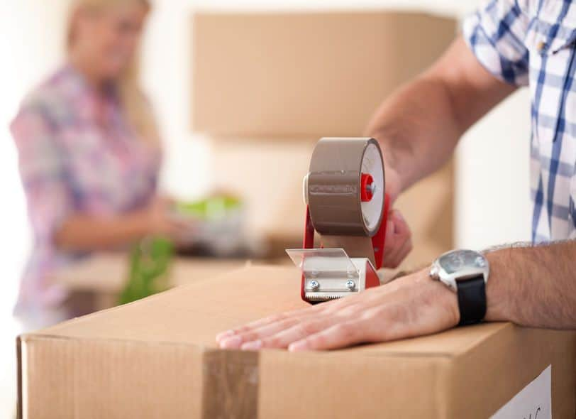 5 Ways to Protect Your Belongings in a Move
