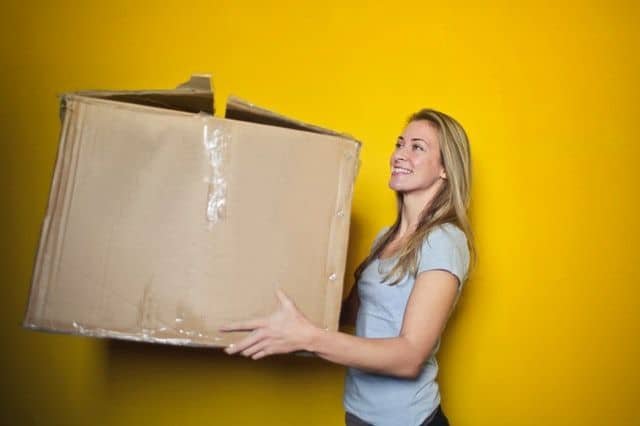 9 Tips on How to Reduce Stress During a Move