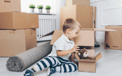 How to Reduce The Cost Of Moving